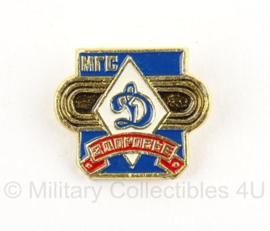 Russische militaire speld metaal - 2,5 x 2 cm - origineel