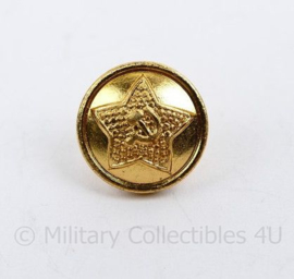 Russische leger USSR leger knoop  - 13 mm - origineel