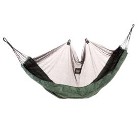 Hangmat groen compact