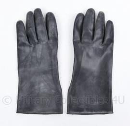 Nederlands leger NBC gloves - maat 9 - origineel
