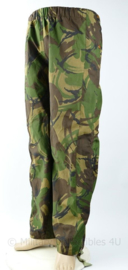 Korps Mariniers Trousers mens waterproof breathable  DPM camo  - Small - origineel