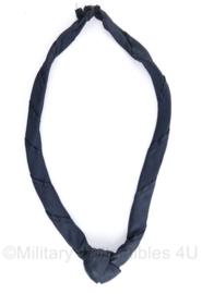 Koninklijke Marine Rouwknoop halsknoop - gedragen -  38 x 20 x 4 cm - origineel