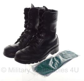 KL Gerba leger schoenen legerkisten - maat 255B = 40B - gebruikt - origineel