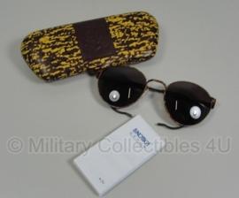KL Nederlandse leger zonnebril - ongebruikt - maat 165 - origineel
