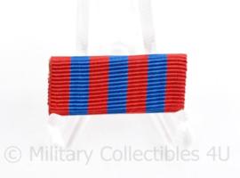 Nederlandse leger medaille baton Tweedaagse Militaire Prestatietocht TMP kruis  - 3 x 1 cm - origineel