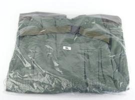 KLU Luchtmacht vliegeniers winter broek - nieuw in verpakking - maat Small-Long (valt uit als M/L) - origineel