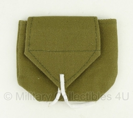 Rigger pouch met cord slot  - klein model