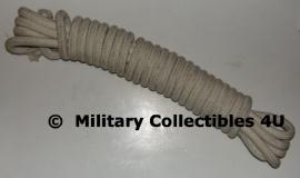 Airborne let down rope - para touw Rope Parachutists