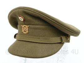 ABL Belgische leger pet 1966 - TOPSTAAT - maat 52 -  origineel
