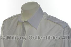 KL DAMES GLT blouse WIT - lange mouw - maat 40-4 - origineel