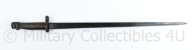 Hembrug M95 Steyr geweer bajonet - maker Hembrug - Nederlands tot 1940 - 59 cm lang - origineel