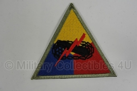 Armored Force shoulder patch