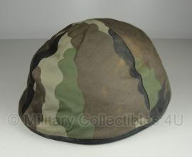 Franse leger CCE camo helmovertrek - origineel