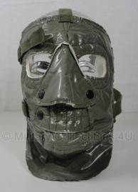 US Army Mask Extreme Cold Weather gezichtsmasker voor extreme kou - groen - origineel