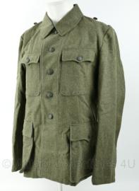Replica Wo2 Duits Wo2 Waffen SS M42 feldbluse - maat 48
