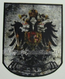 Wiener Wachbataillon decal - 3-122