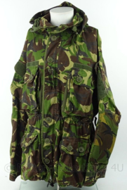 KL Landmacht woodland DPM smock jas merk Tacgear by MMB - gebruikt - maat XXL- origineel