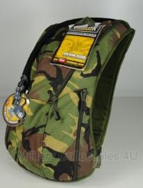 Camelbak waterrugzak woodland - origineel Nederlands leger - ONGEBRUIKT