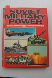 Boek Soviet Military Power - Nr. 58