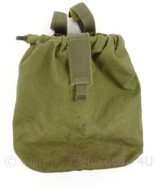 KL Koninklijke Landmacht munitie tas - groen - merk: tasmanian tiger - origineel