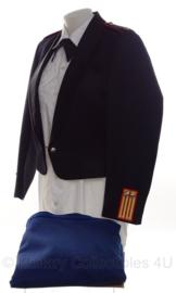 KMA Militaire Academie DAMES uniform jas met lange rok - maat NM - origineel