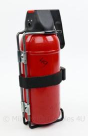 Voertuig brandblusser Gloria 2kg Poederblusser - categorie A, B en C - is nog bruikbaar - 34 x 10 cm - origineel