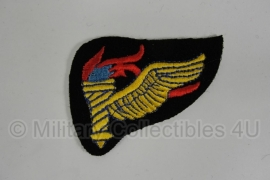 WWII US Pathfinders patch