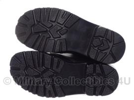 KL leger schoenen legerkisten vorig model - 300S =  47 smal - ongebruikt - origineel