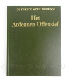 "Naslagwerk ""Het ardennen offensief"""