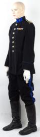 KL Landmacht GLT Officiers Luitenant-Kolonel gala uniform set 1961 van de Genie - zonder medaille balken - maat - origineel