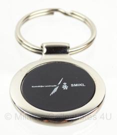 KL sleutelhanger SMiKL (systeem millieuzorg KL) - Origineel