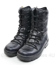 KL Nederlands leger Haix legerkisten - 285 B = 44,5 - licht gedragen - origineel