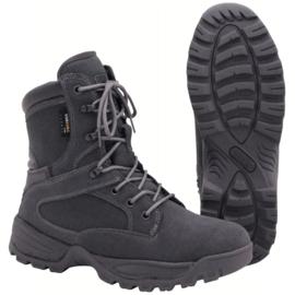 Squad Mision boots halfhoog Cordura met voering - Urban Grey