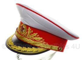 Russische generaals pet replica