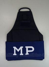 Kmar Marechaussee MP armband / schouderband Military Police - origineel
