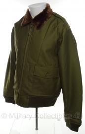 US B-10 pilot jacket