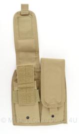 US Army Spec Ops magazijntas 2 vakken  -  origineel