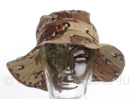 US Army Golfoorlog boonie hat / bush hat - maat 61 - oude replica