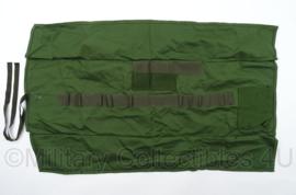 Tas voor chirurchisch  chirurg bestek of gereedschap - 70 x 45 cm. - origineel Zweeds leger