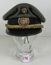 Oostenrijkse politie pet - art. 106