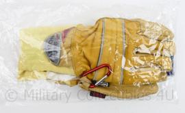 Brandweer handschoenen Asko Patron Fire elk Manchet - maat 9 -  nieuw in de verpakking - origineel