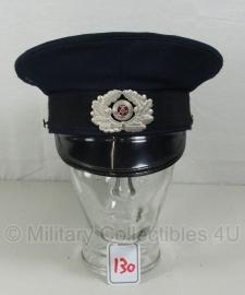 DDR Strafvollzug Pet donkerblauw - art. 130
