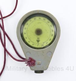 Kompas Wilkie Korps Mariniers  - gebruikt - 8 x 5,5 cm - origineel