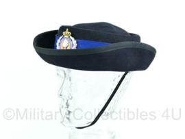 Kmar Marechaussee dames hoed , Hassing BV,  huidig model - maat 56 - origineel