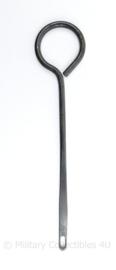 Pistool pompstok  19 cm lang - origineel