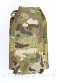 US Army en NL leger blackhawk  Molle Pouch in multicam - nieuw -  21 x 13 x 7 cm - origineel