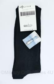 Nederlandse politie  coolmax sokken - nieuw model  - maat M  43-45 - origineel