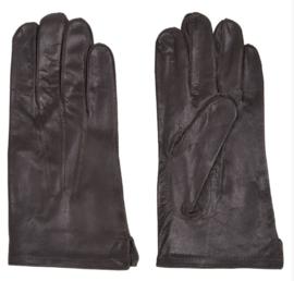 ABL Belgische leger handschoenen bruin leer - ONGEBRUIKT - maat 9 of 10 - origineel