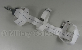 CS-156 airborne radio harnas (voor BC-611 Handy Talky)