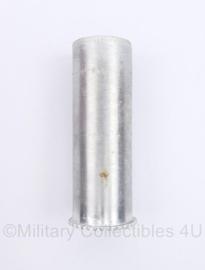 Seinpistool Huls Naoorlogs zelfde formaat en model als Wo2 Duits - Ideaal als  opvulling of decoratie - 8 x 3 cm - origineel
